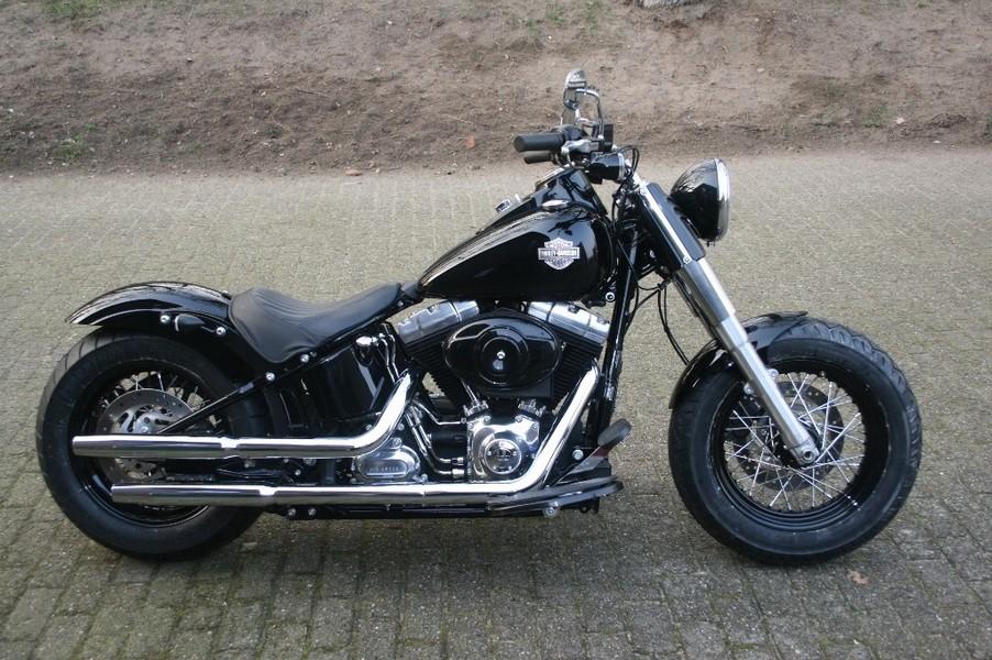 Harley Davidson Softail  Cc